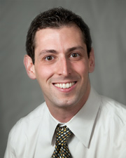 Aaron David Kessel, MD