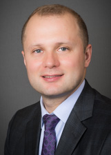 Aleksey Lazarev, MD photo