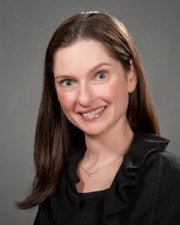 Alice Laser, MD photograph