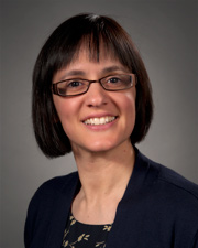 Amy Lynn Mastrangelo, MD photograph