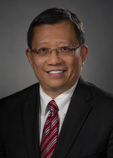 Andrew Chih-Hui Chen, MD, PhD photograph