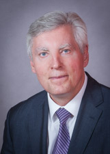 Andrew J. Warchol, MD photograph