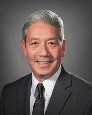 Andrew Richard Hong, MD