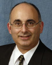 Anthony Andrew Oreste, MD photograph