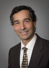 Anthony Peter Sgouros, MD photograph