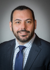 Aristotle Panayiotopoulos, MD photograph