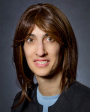 Aviva Lubin, MD photo