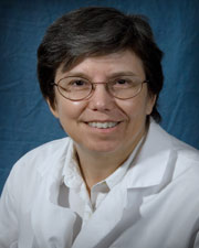 Barbara A. Paino Keber, MD photograph
