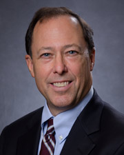 Barry G. Simonson, MD photograph