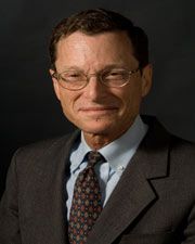 Barry H. Cohen, MD photograph