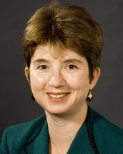 Blanka Kaplan, MD photograph