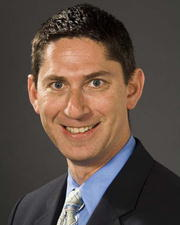 Bradley M. Sherman, MD photograph