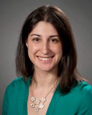 Brianne Fay Blumenthal, MD photograph