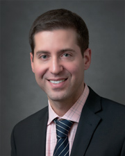 Chad Alan Kliger, MD photograph