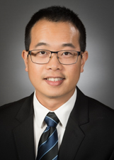 Chenen Hsieh, MD photograph