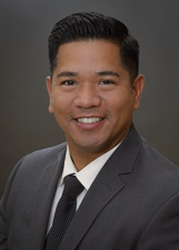 Christopher Charles Paredes, MD photograph