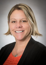 Claire Helen McCarthy, MD photograph