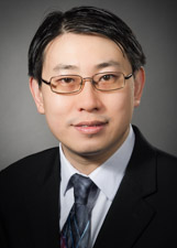 Clifton Lee, MD photograph