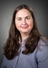 Courtney Garvin Kluger, MD photograph