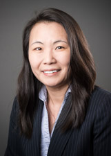 Cynthia Juae Chang, MD photograph