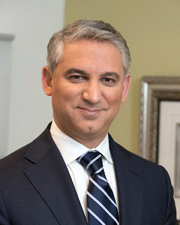 David B. Samadi, MD photograph
