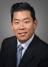 David C. Chun, MD photograph