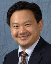 David C. Lee, MD photograph