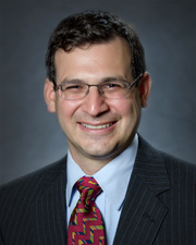 David Henry Hiltzik, MD