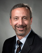 David Seth Grossman, MD photograph