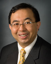 David Yat  San Chan, MD photograph