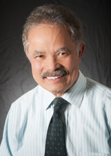 Delfin George Ibanez, MD photograph