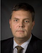 Denis A. Ostrovskiy, MD photograph
