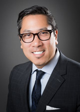 Derek Jeffrey Chong, MD photograph