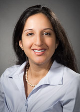 Diana Claudette Martins-Welch, MD photograph