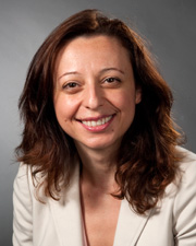Dimitra Theodoropoulos, MD photograph