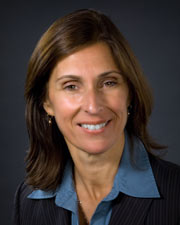Donna Marchant, MD photograph