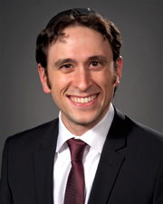 Donnie Simcha Isseroff, MD photograph