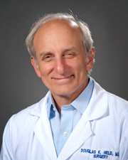 Douglas Keith Held, MD photograph