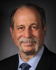 Dwight Jay Rosenstein, MD photograph