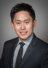 Edward Haosheng Yu, MD photograph