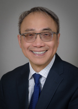 Edwin M. Chang, MD photograph