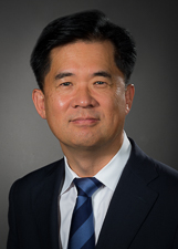 Eric I. Choe, MD photograph