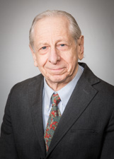 Fred L. Pasternack, MD photograph