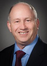 Gary Wohlberg, MD photograph