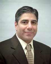 George Haralambou, MD photograph