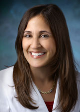 Gerin Rachel Stevens, MD, PhD photograph