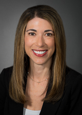 Heather Dawn Zinkin, MD photograph