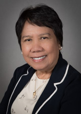 Herminia A. Tolete-Rotor, MD photograph