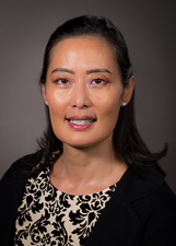 Hetty Chung, MD photograph