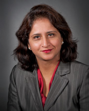 Hina Iftikhar Qureshi, MD photograph